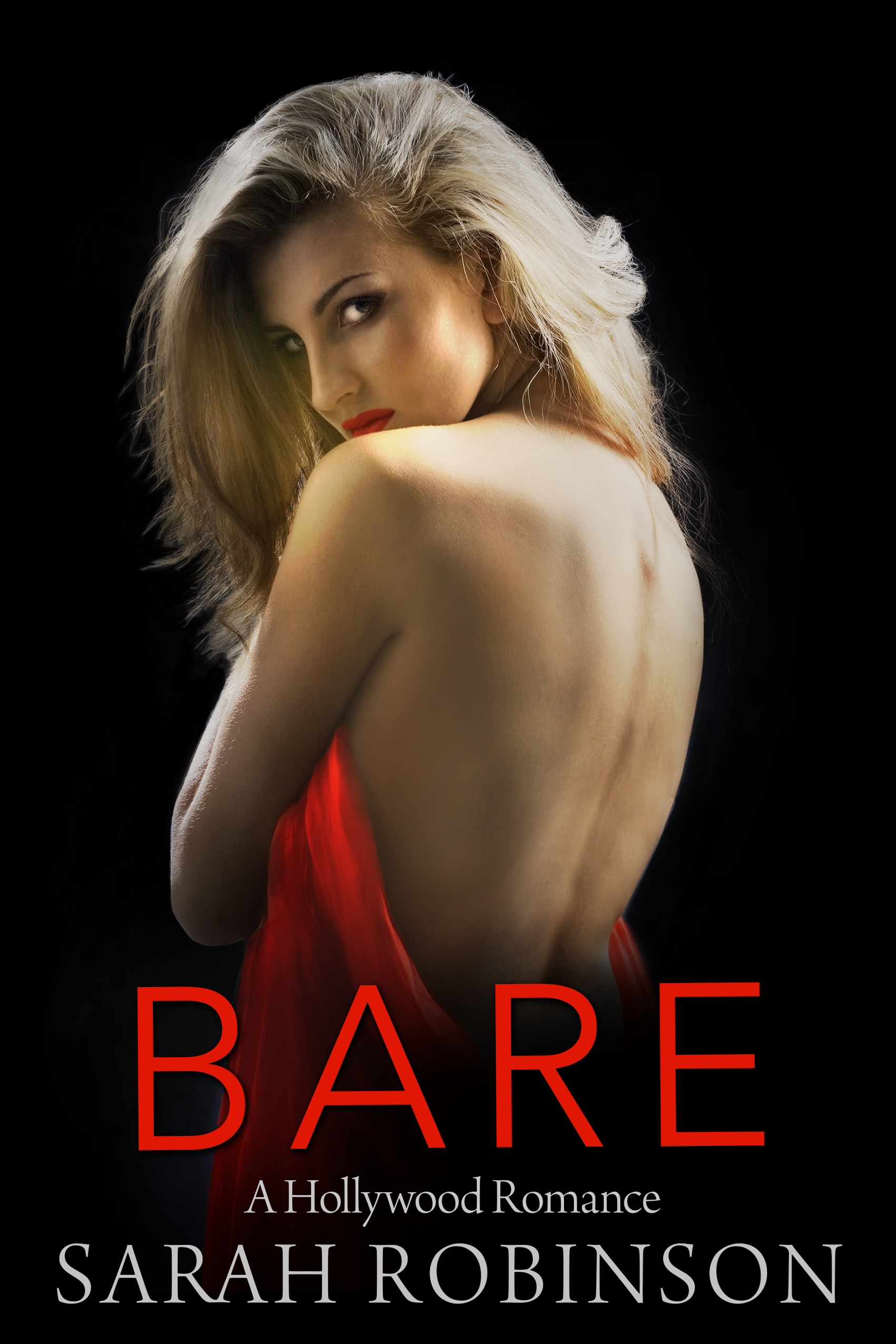 REVIEW: Bare by Sarah Robinson