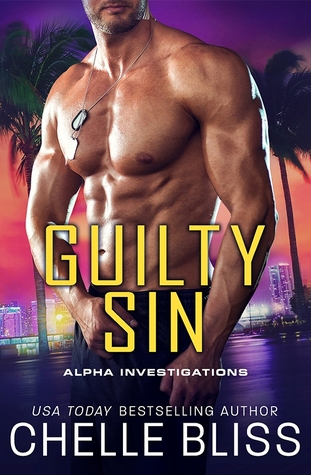 REVIEW: Guilty Sin by Chelle Bliss