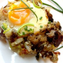 https://sassysouthernyankee.com/2014/11/thanksgiving-stuffing-breakfast-strata/