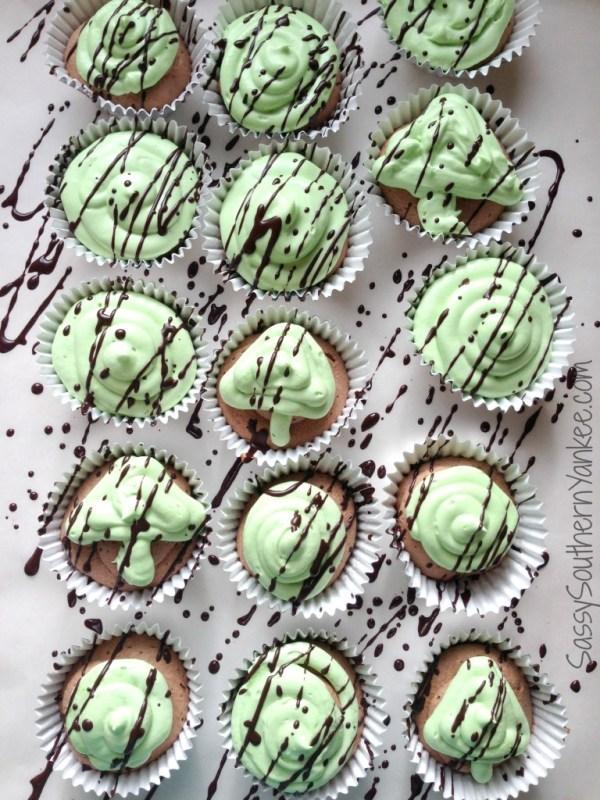 Frozen Chocolate Frangos 4