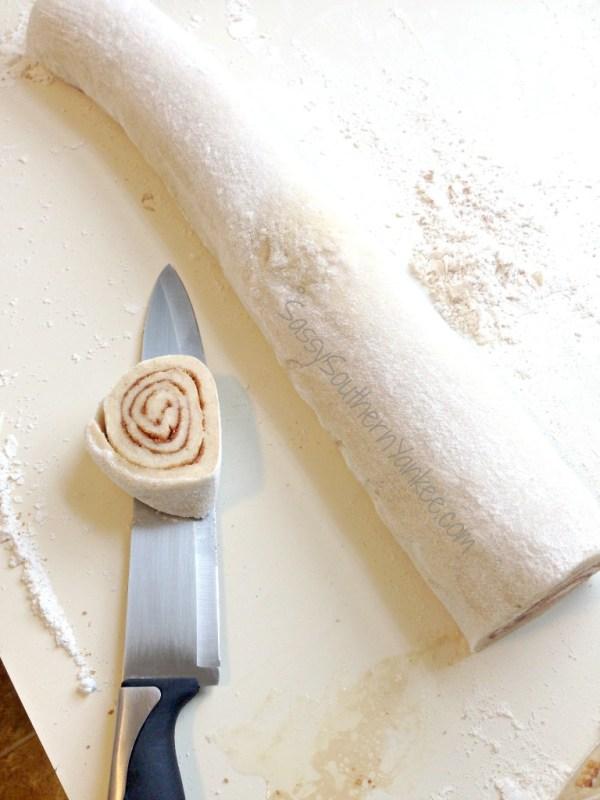 Cinnamon Rolls ~ the Perfect Bun in the Oven 2