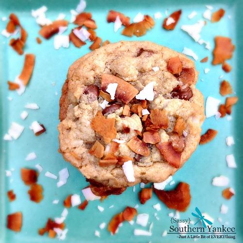 Aloha Cookies
