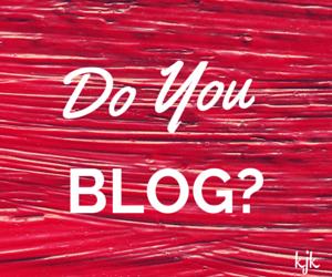 Why Having a Blog Makes Sense