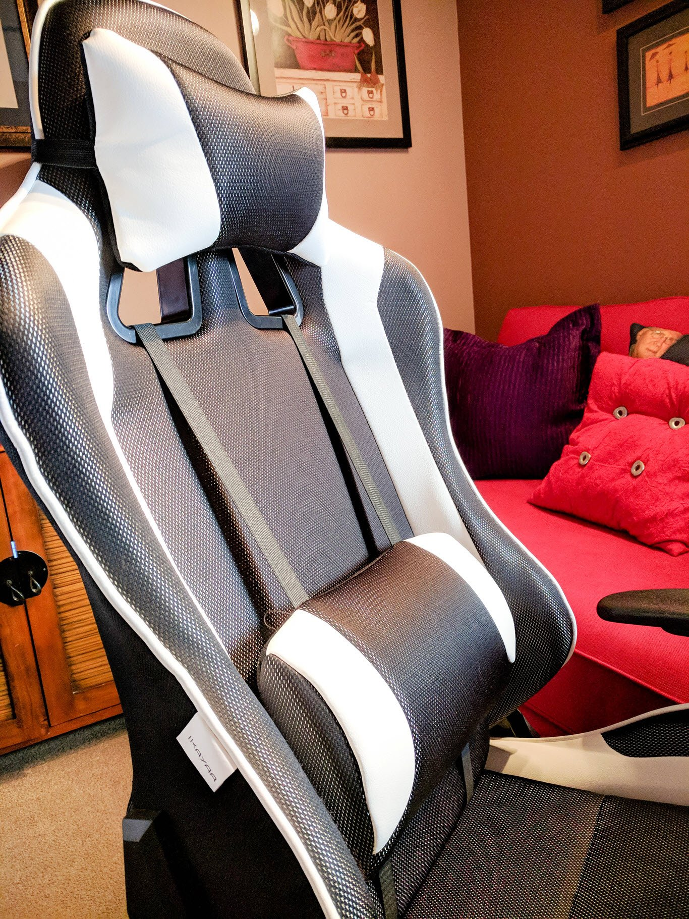 posture gaming chair baby pillow 6 of the best tips for sitting in your computer