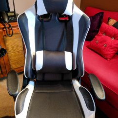 Posture Gaming Chair Graco Tablefit High 6 Of The Best Tips For Sitting In Your Computer
