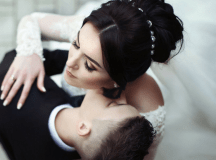 Wedding Hair 101: Avoid These Don'ts Before You Say 'I Do'
