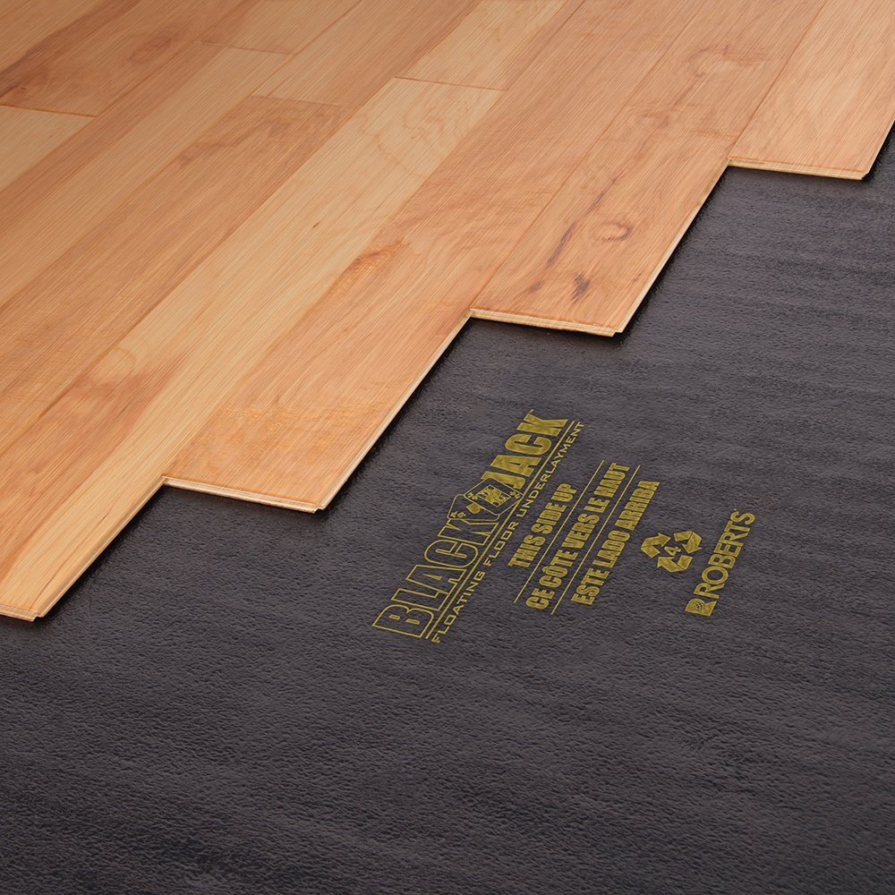 Laminate Flooring Underlay How To Choose Underlayment And