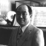 小津安二郎は、やはりモダンボーイだった