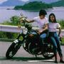 気分が悪くなる映画 『彼のオートバイ、彼女の島』