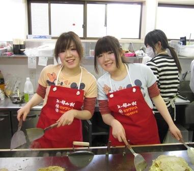 海田町のお好み焼き「ふたごや」オープン