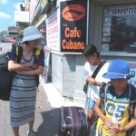 写真で振り返るカナダ旅行14・15日目~ひたすらお買い物