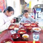 呉市苗代町の沖縄料理「はいむるぶし」に行って来た