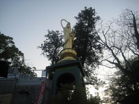 日浦山をトレイルラン