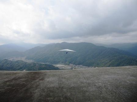 ハンググライダー2