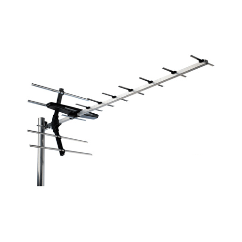 UHF Wideband Aerial 12 Element Antiference Ireland from