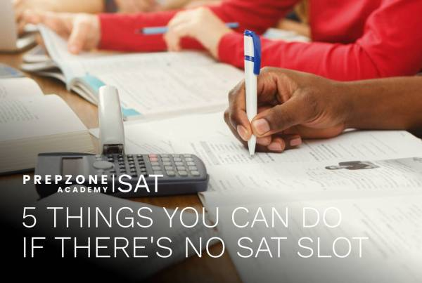 5 Things You Can Do If You