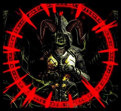 Demon Commander
