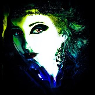 Spectral Death Lady