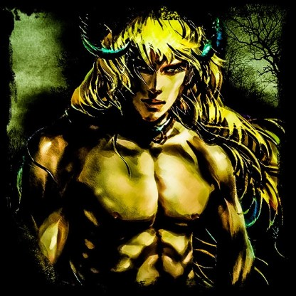 Demon Duke
