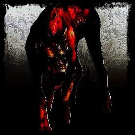 Crypt Death Hound