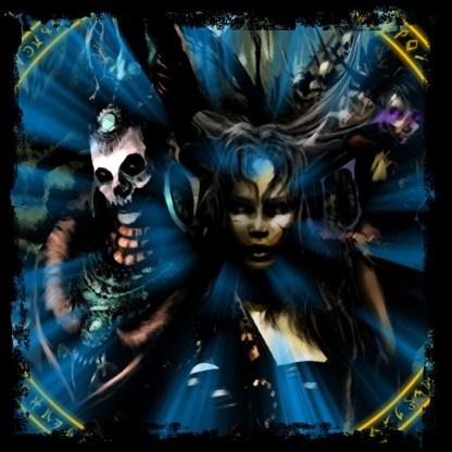 Necrosis Demons