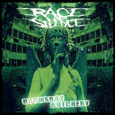 SODP011: Rage In Silence - Doomsday Butchery (2014)