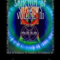 """""""Sanctum of Shadows"""" by Aleister Nacht Enters Amazon Top 20"""
