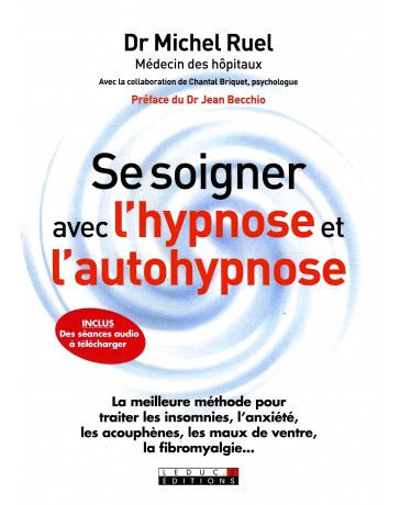 Soigner La Dépression Par L'hypnose : soigner, dépression, l'hypnose, Soigner, L'hypnose, L'autohypnose, Insomnie,, Anxiété,, Acouph