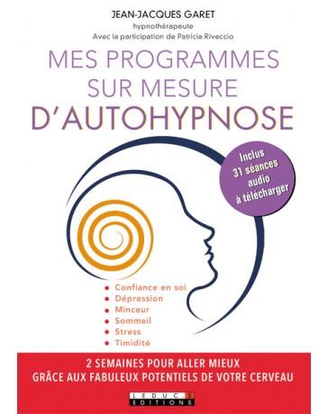 Auto Hypnose Confiance En Soi : hypnose, confiance, Programmes, Mesure, D'autohypnose, Confiance, Dépression