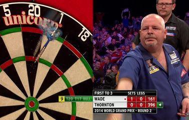 Sky Sports Darts