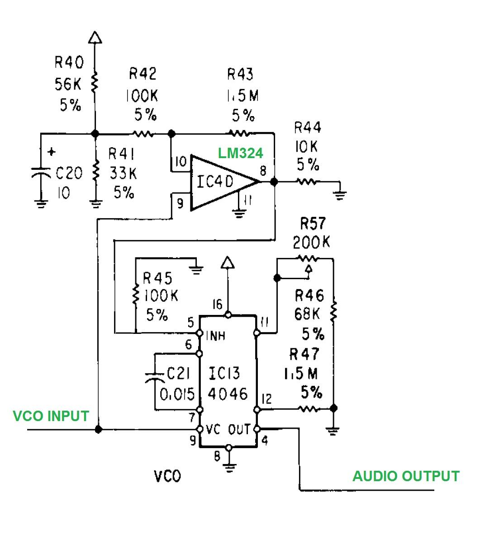 Ne602 Oscillator Circuit Circuit Diagram Tradeoficcom - Wiring