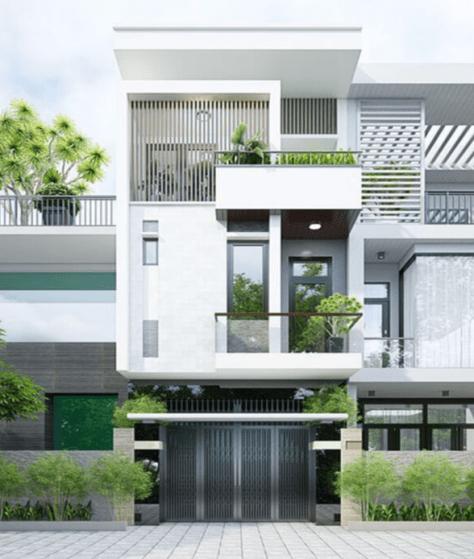 Bảng báo giá xây dựng nhà trọn gói mới nhất năm 2020 sateccons