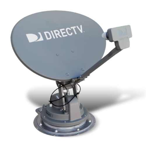 Satellite Antenna Systems