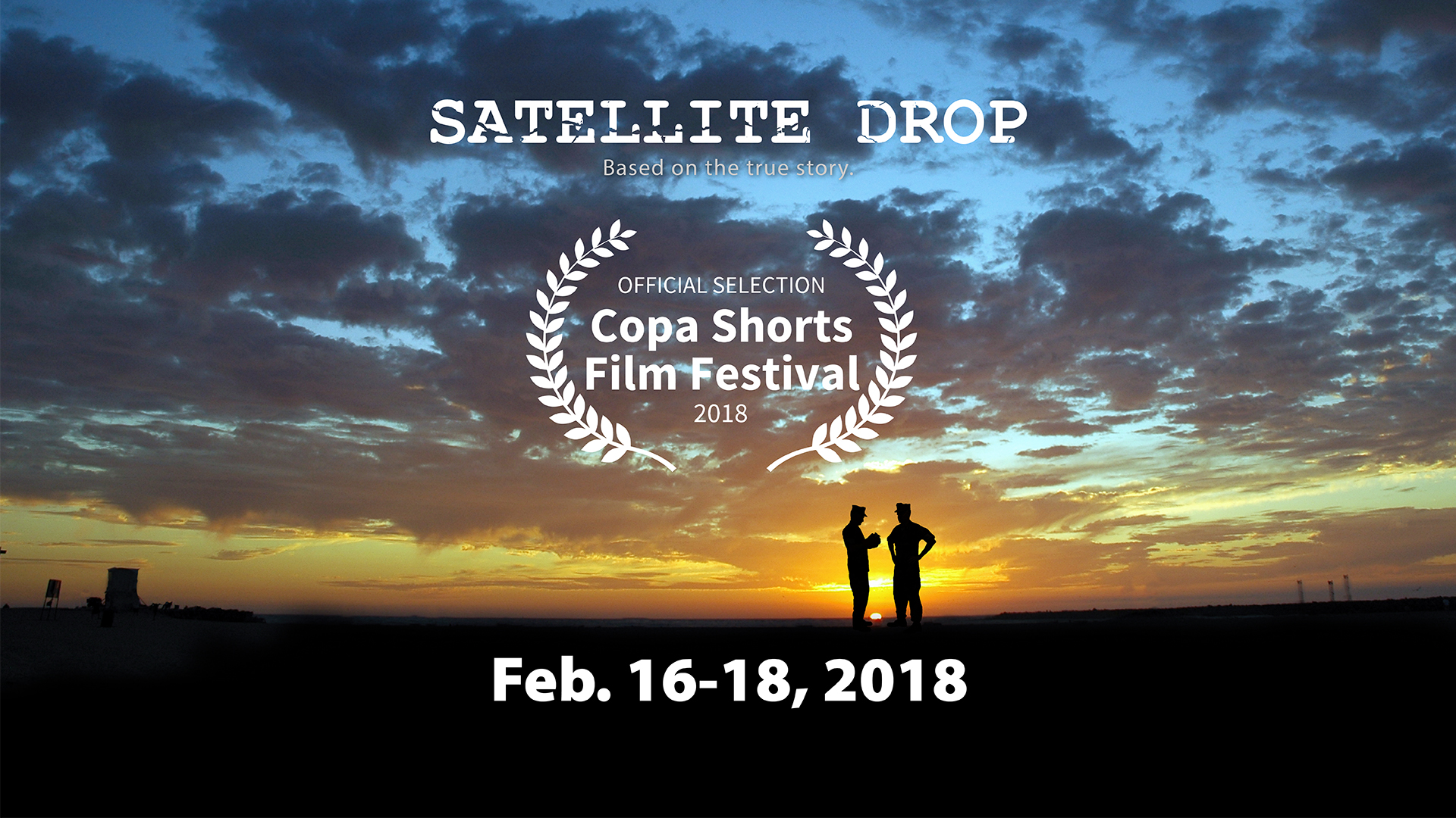 Copa Shorts Film Festival Official Selection