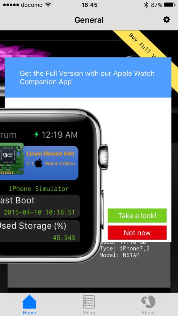 「iPhone6s/6s Plus」 の 「A9」チップのメーカーの見分け方