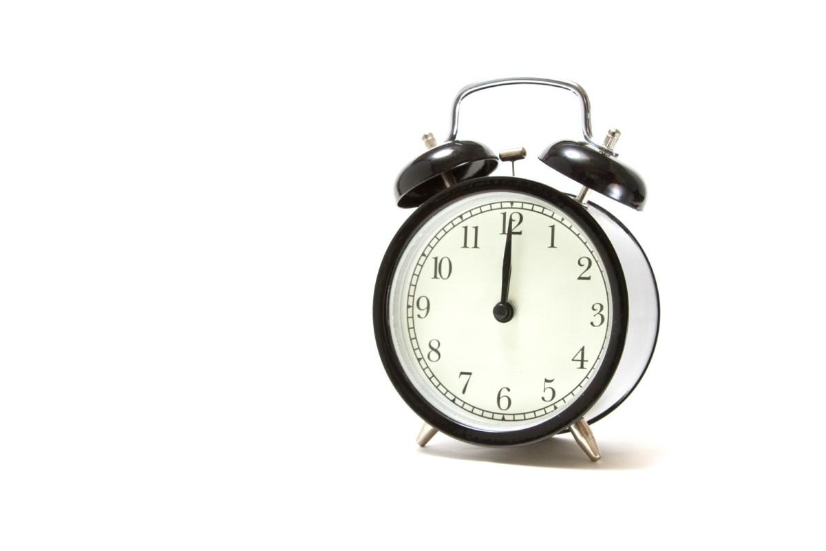 早起きを復活させて1週間〜今回は習慣化を意識しています
