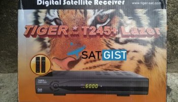Tigerstar Range T20 HEVC H 265 Receiver Review & Specs - SatGist com