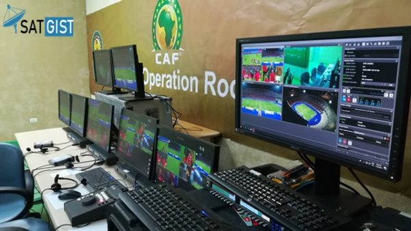 How To Watch Live AFCON 2019 Game For Free Anywhere