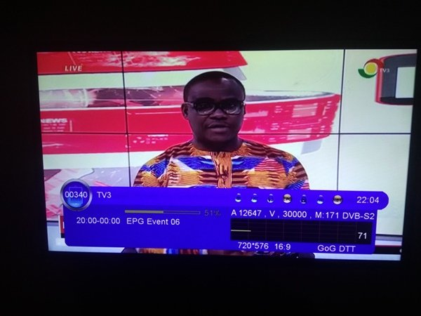 How To Fix TV3 Not Showing & GTV Sport Plus Not Scan