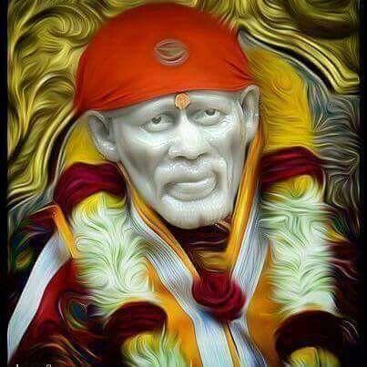 Sai Babas Miracle  SRI SHIRDI SATHGURU SAINATH