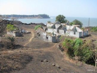 Kanakdurg Fort, Harnai - 3