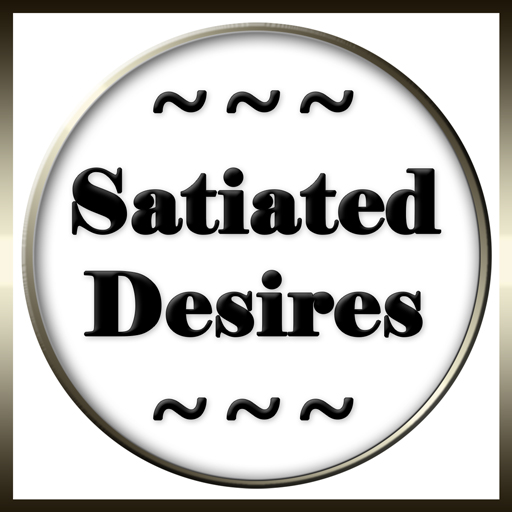 Satiated Desires Logo