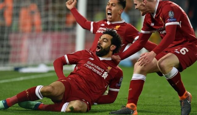 Liverpool ended a 30-year wait for a top-flight title last month