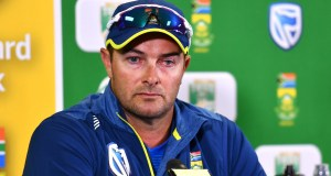 Figures within cricket have asked questions over the process that led to Proteas head coach Mark Boucher's speedy appointment in December.