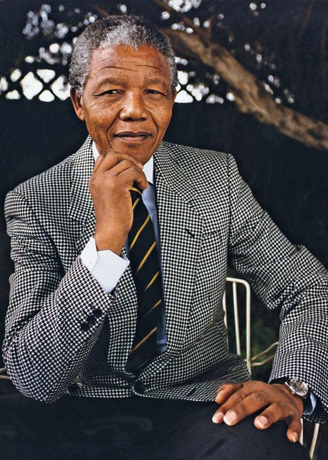 The list of 67 action points will be made public on Mandela Day to mark the legacy of former President Nelson Mandela