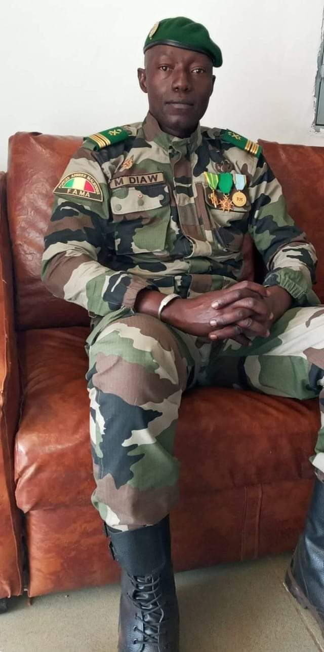 Who is behind Mali's coup? The masterminds of Mali's coup that ousted President Ibrahim Keïta