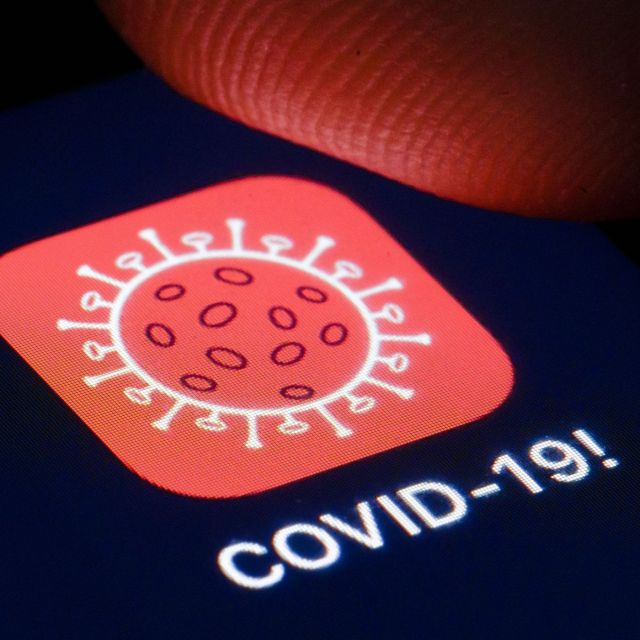 Download South Africa's official Covid-19 tracing app on theGoogle Play Storefor Android phones, or on theApple App store for iPhones.