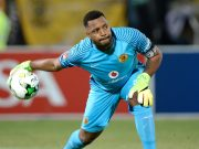 Khune sends his daughter a Birthday Message that left many in tears