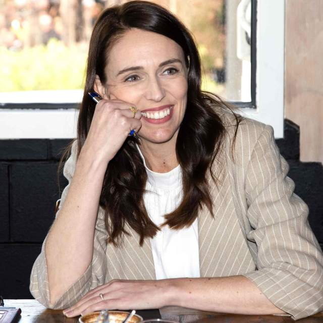 Ardern's Labor Party won 49% of the vote, 20% over the opposition party, and the highest result since New Zealand adopted the current mixed-member proportional system in 1996