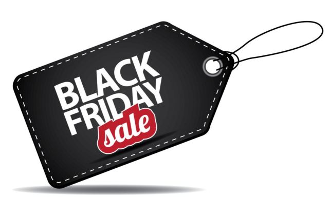 Game and Makro are promising an all-month Black Friday in November